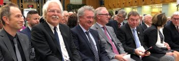 MISSION LIFELINE erhält Lew Kopelew Preis