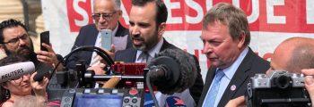 Urteil in Malta gegen Claus-Peter Reisch